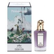 Описание аромата Penhaligon's The Ingenue Cousin Flora